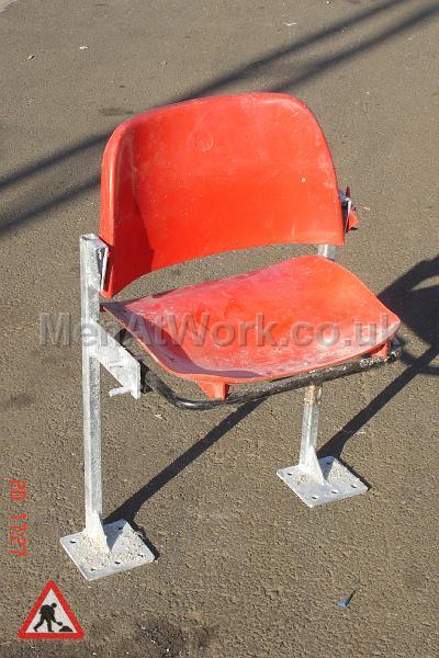 Folding Seats - Folding Seats (2)