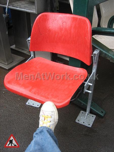 Folding Seats - Folding Seats (6)