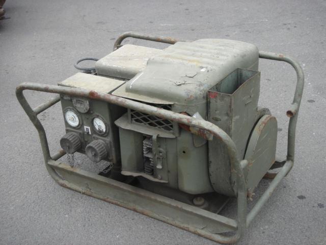 Generator - Generator 3 Available