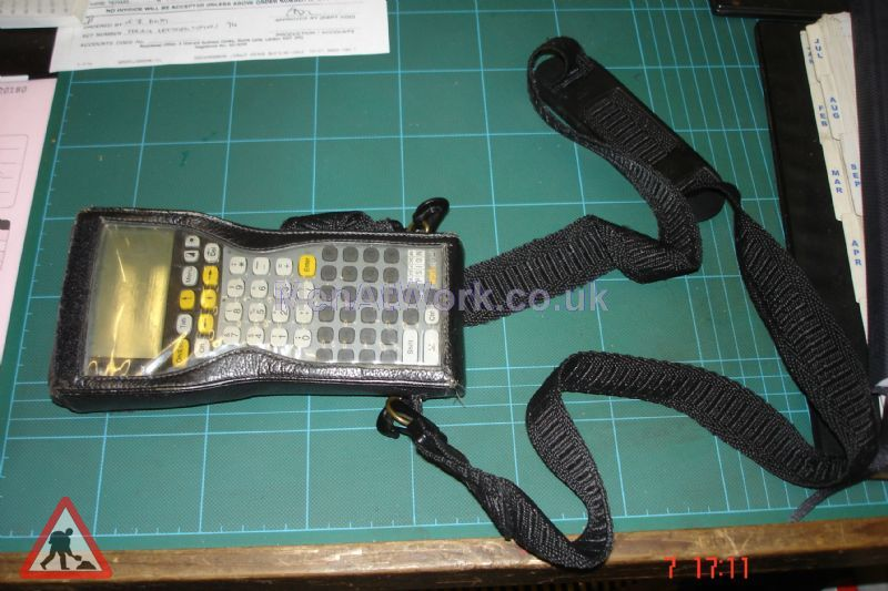 Hand Held Satellite Reader - Hand Held Satellite Reader (3)