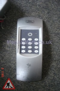 Intercom Keypad - Intercom Keypad