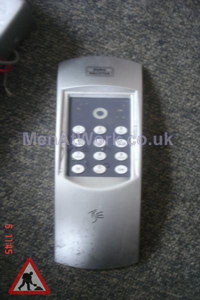 Intercom Keypad - Intercom Keypad