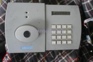 Intercom with camera - Intercom with camera