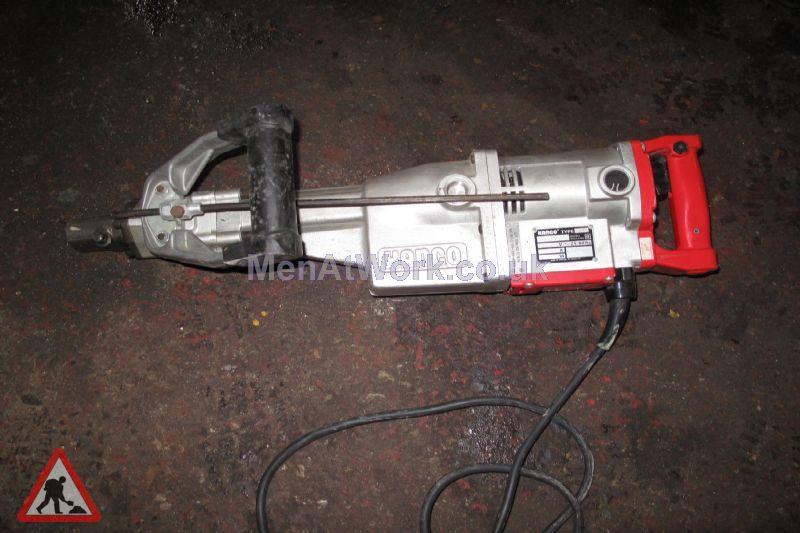 Hand Tools Electric - Kango Drill