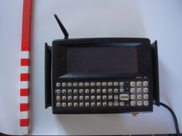 Keypads and scanners - Keypads and scanners (11)