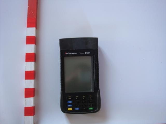Keypads and scanners - Keypads and scanners (12)