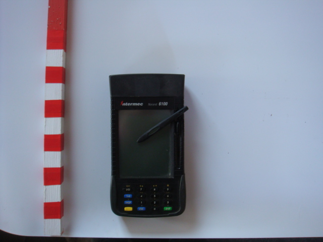 Keypads and scanners - Keypads and scanners (13)