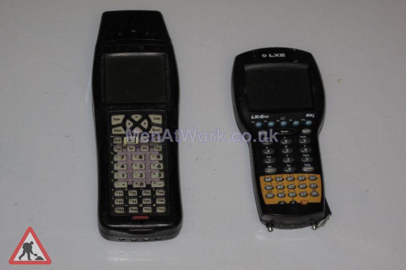 Keypads and scanners - Keypads and scanners (3)