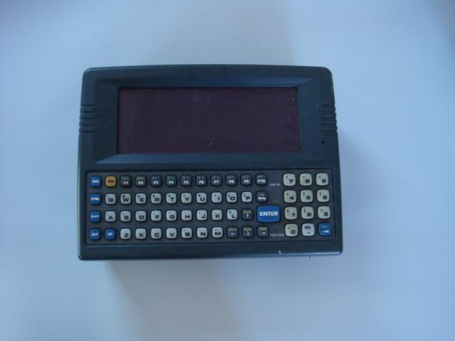 Keypads and scanners - Keypads and scanners (5)