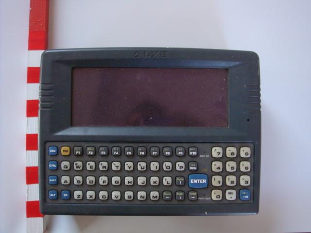 Keypads and scanners - Keypads and scanners (6)