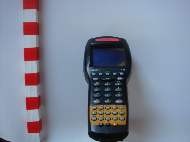 Keypads and scanners - Keypads and scanners (9)
