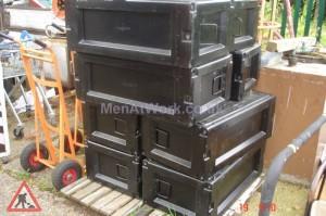 Lacon Black Cases - Lacon Black