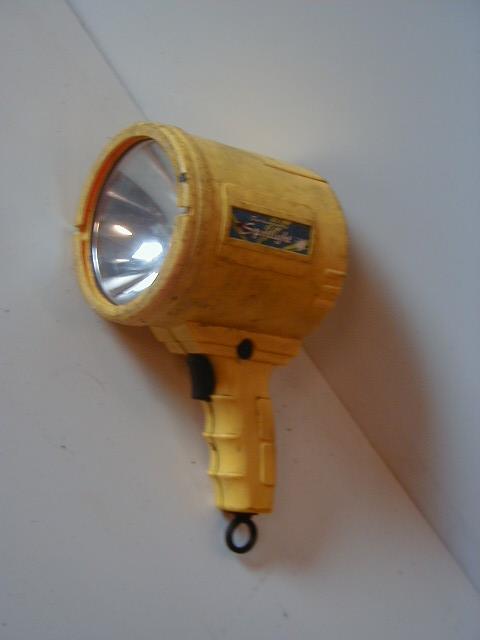 Security lamp - Lamp Security
