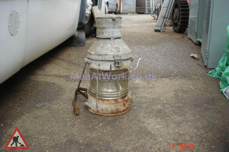 Lantern - Lantern