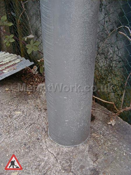 Large Metallic Pipes - Large Metalic Pipes (3)