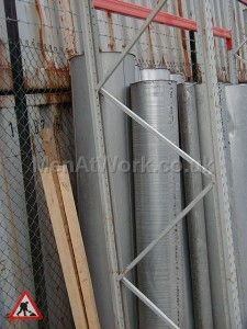 Large Metallic Pipes - Large Metalic Pipes (4)