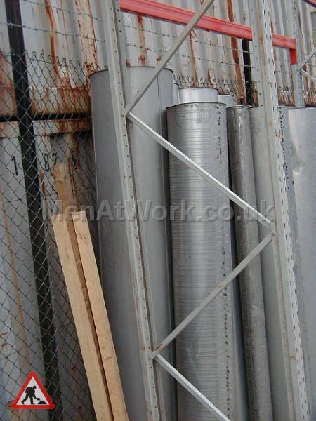 Large Metallic Pipes - Large Metalic Pipes (4)