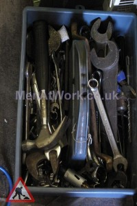 Tool cases - Loos Tools
