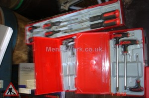 Mechanics Tools set - Mechanics Tool Sets