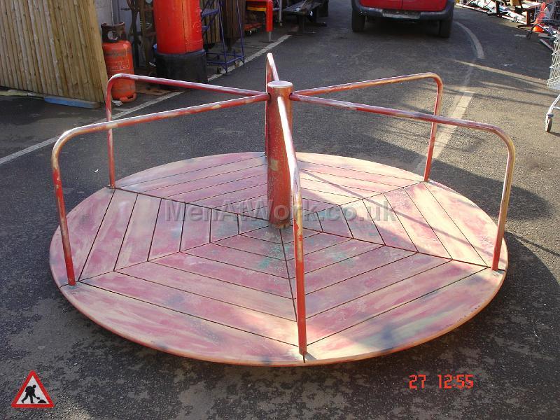 Merry-go-round - Merry-go-round 1