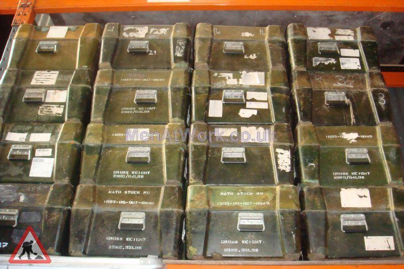 Military Storage & Cases - Military Storage & Cases (11)