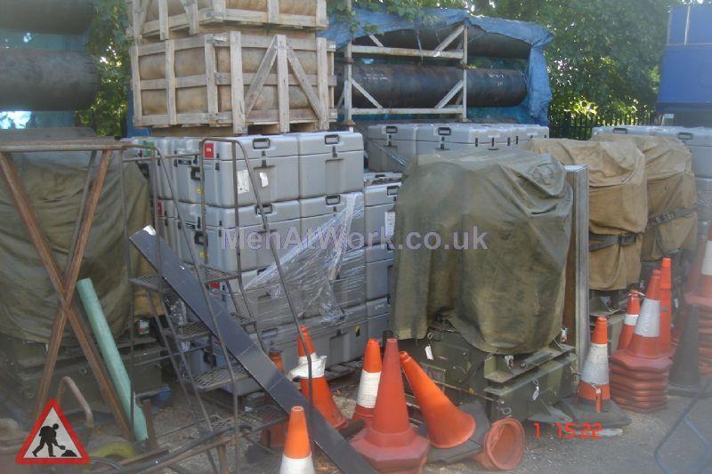 Military Storage & Cases - Military Storage & Cases (12)
