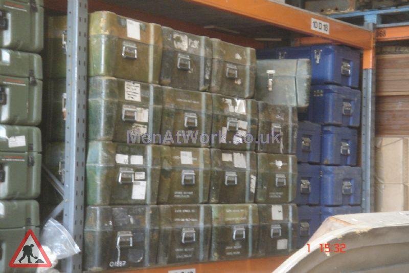 Military Storage & Cases - Military Storage & Cases (19)