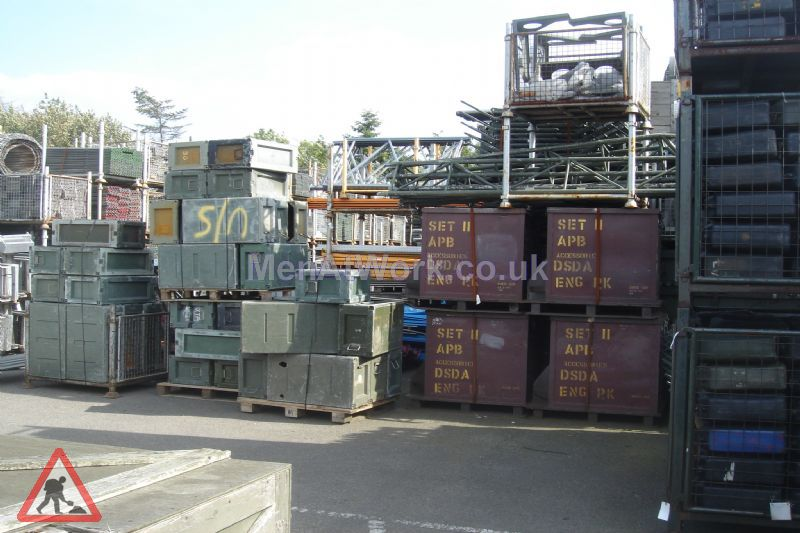 Military Storage & Cases - Military Storage & Cases (2)
