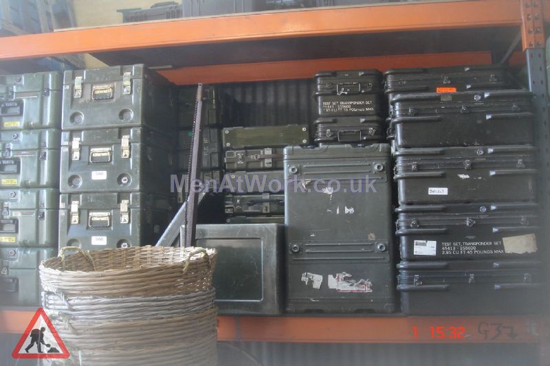 Military Storage & Cases - Military Storage & Cases (20)