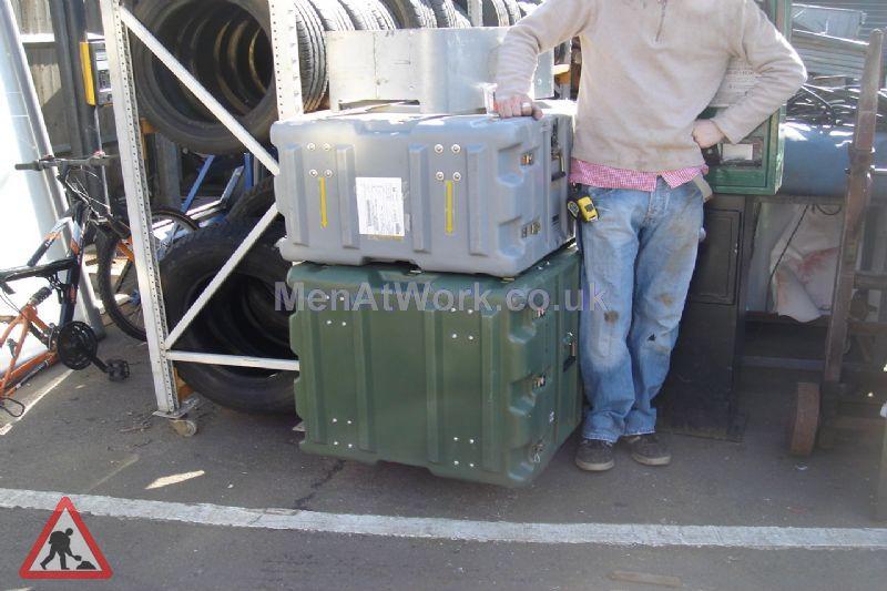 Military Storage & Cases - Military Storage & Cases (3)