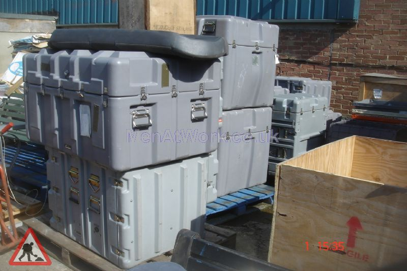 Military Storage & Cases - Military Storage & Cases