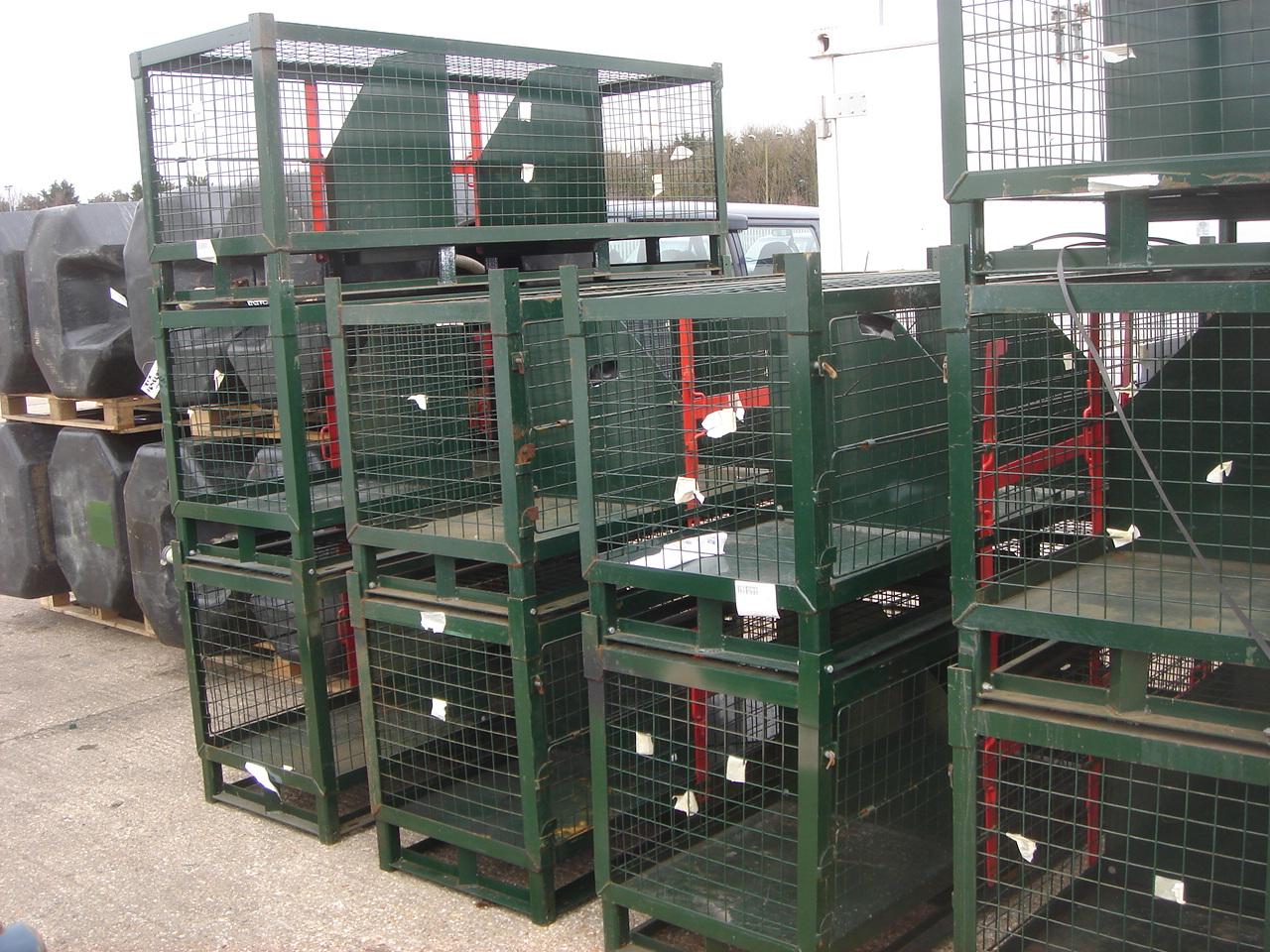 Military Storage Units - Military Storage Units 15 available