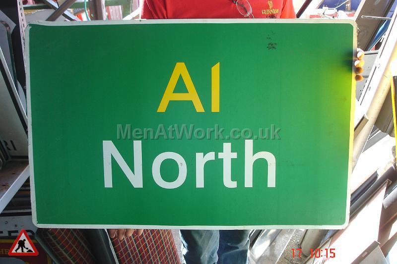 Motorway Signs - Motorway Signs (5)