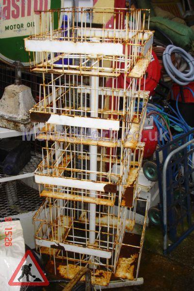 Newspaper Rack - Newspaper Rack