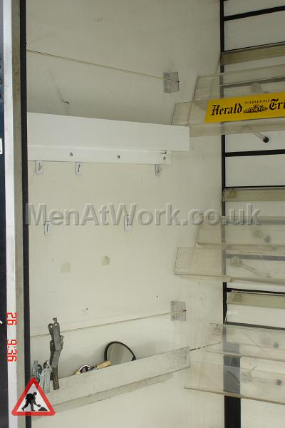 Newspaper Stall with Interior - Newspaper Stall with interior (4)