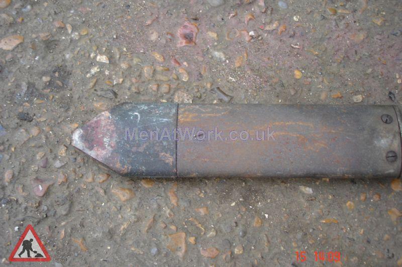 Tools- Welding & Soldering - Old spot weld tool2