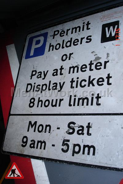 Parking Signs and Pay & Display - Parking Signs and Pay and Display (16)