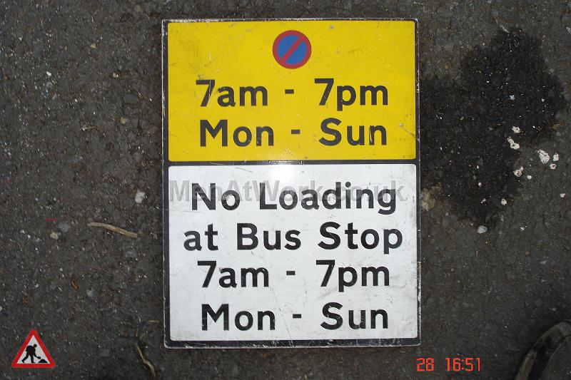 Parking Signs and Pay & Display - Parking Signs and Pay and Display (26)