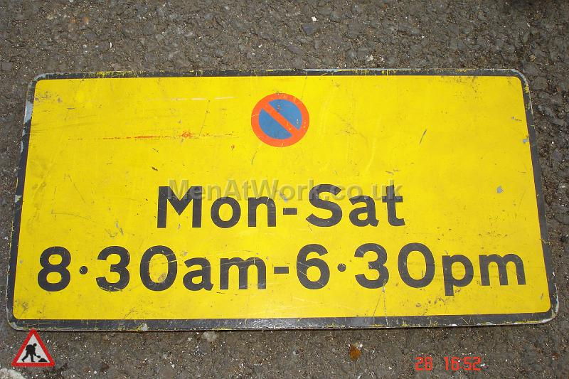 Parking Signs and Pay & Display - Parking Signs and Pay and Display (31)
