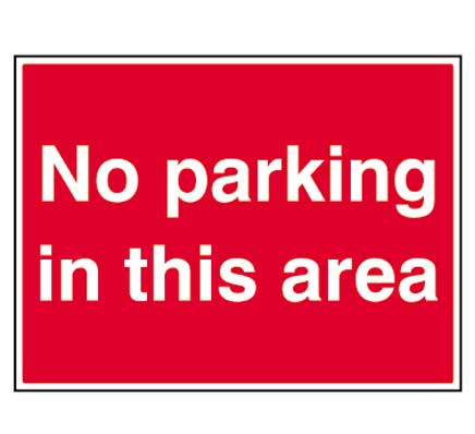 Parking Signs and Pay & Display - Parking Signs and Pay and Display (38)