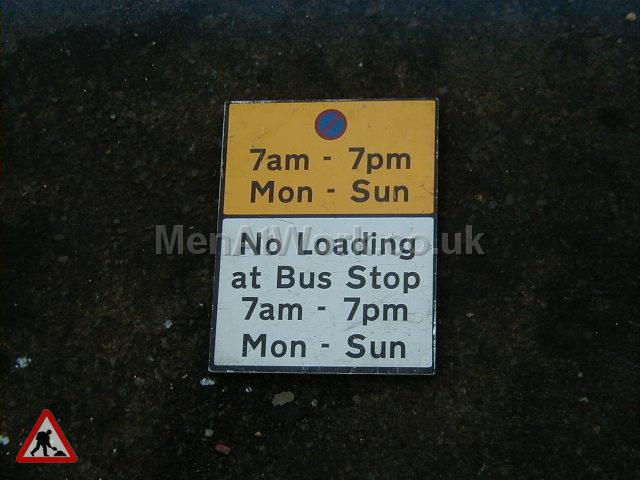 Parking Signs and Pay & Display - Parking Signs and Pay and Display (40)