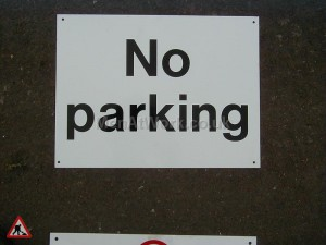 Parking Signs and Pay & Display - Parking Signs and Pay and Display (42)