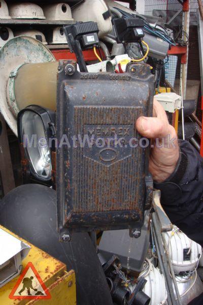 Period – Electrics & Control Units - Period – Electric Units & Controls (10)