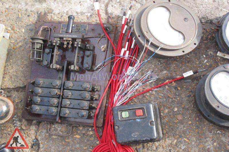 Period – Electrics & Control Units - Period – Electric Units & Controls (22)
