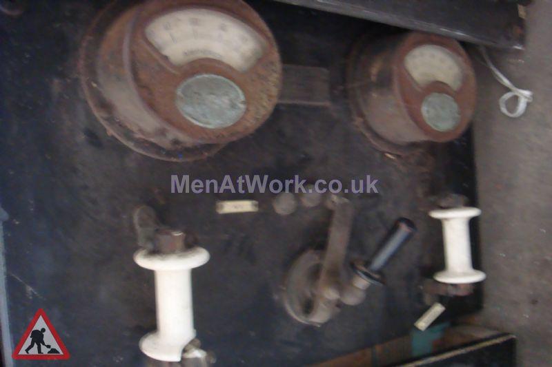 Period – Electrics & Control Units - Period – Electric Units & Controls (5)