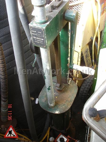 Period Petrol Pumps - Period Petrol Pumps (3)