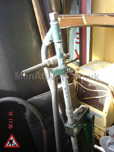 Period Petrol Pumps - Period Petrol Pumps (4)