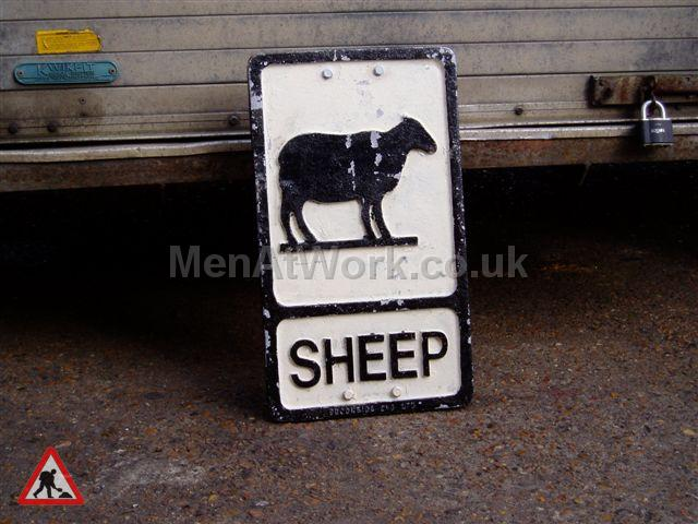 Period Road Signs - Period Road Signs (14)