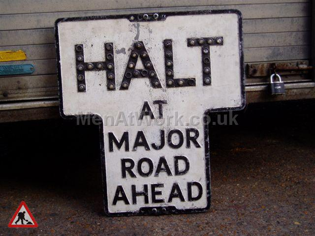 Period Road Signs - Period Road Signs (15)