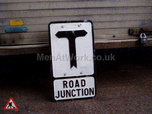 Period Road Signs - Period Road Signs (16)